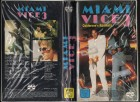 MIAMI VICE 3 - CIC verschweisster Coverbox VHS