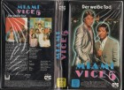 MIAMI VICE 6 - CIC verschweisster Coverbox VHS