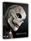 Headless MEDIABOOK ILLUSIONS BR & DVD lim. 333 ovp