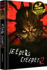 Jeepers Creepers 2 * Original Mediabook Limited 222 Stk