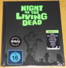 Night Of The Living Dead Limited Edition Blu-ray Neu & OVP