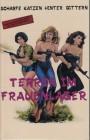 Terror im Frauenlager - große Hartbox  DVD