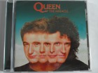 Queen The Miracle Remastered - F. Mercury, I want it all