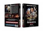 Freitag der 13. Teil 2 - Mediabook Cover D (Blu Ray) 84 - NE