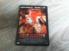 Cold Blooded - UNCUT - DVD - deutsch - wie neu