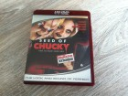 Chucky's Braut / Seed of Chucky UNRATED US HD-DVD engl.