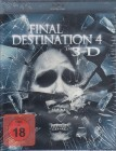 Final Destination 4 uncut  - Blu-ray Neuware