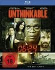 Unthinkable   Blu-ray