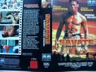 Savate ... Olivier Gruner, James Brolin ...VHS ... FSK 18