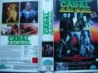 Cabal - Die Brut der Nacht ... Craig Sheffer ..VHS...FSK 18