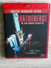 LEATHERFACE 3 - TCM 3(DEUTSCH)BLURAY UNRATED