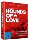 Hounds of Love BR MEDIABOOK 2 Disc`s Indeed Film ovp