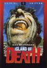 Island of death Cineclub lim. MEDIABOOK 100% UNCUT WIE NEU!