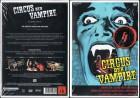 Circus der Vampire - Hammer Collection Nr.11 - Koch media