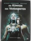 Die Königin der Verdammten - Chronik Vampire - Vincent Perez