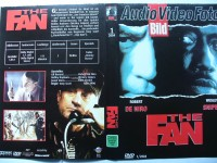 The Fan ... Robert De Niro, Wesley Snipes ... DVD