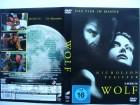 Wolf - Das Tier im Manne ... Jack Nicholson ...  DVD