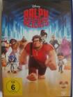 Ralph reichts - Disney Animation - von Simpsons Regisseur