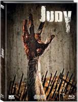 Judy MEDIABOOK limitiert Nr.186 von 333 XT Video ovp