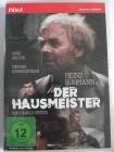 Der Hausmeister - Heinz Rühmann als Stoppelbart Penner