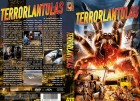 Terrorlantulas (Große Hartbox)