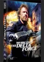 DELTA FORCE 1 (Blu-Ray+DVD) (2Discs) - Cover C - Mediabook