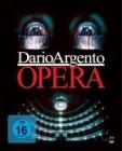 Dario Argento - Opera Mediabook