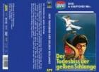 AVV: Der Todesbiss der gelben Schlange Große Hartbox / 50er