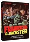 Anolis: Frankensteins Höllenmonster Hammer Mediabook