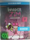 Invader Zim - Komplette Serie - Außerirdische Animation
