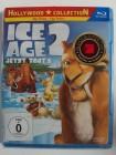 Ice Age 2 - Jetzt tauts - Eiszeit Animation - Faultier Sid