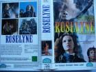 Roselyne - Ein Leben unter Bestien ... Isabelle Pasco  ..VHS