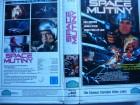 Space Mutiny ... Reb Brown, James Ryan  ... VHS