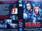 Nexus - In ihrer Zukunft lauert der Terror  ... VHS