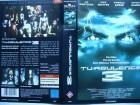 Turbulence 3 ... Joe Mantegna, Rutger Hauer  ... VHS