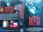 Little Devils - Die Geburt des Grauens ... VHS