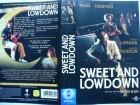 Sweet and Lowdown ... Sean Penn, Uma Thurman ...VHS