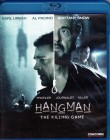 HANGMAN The Killing Game BLU-RAY Karl Urban Al Pacino