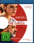 THE CIRCLE Blu-ray - Emma Watson Tom Hanks - super Thriller