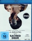 THE KILLING OF A SACRED DEER Blu-ray -Colin Farrell Thriller