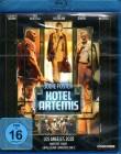 HOTEL ARTEMIS Blu-ray - Jodie Foster Jeff Goldblum Thriller