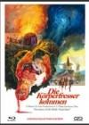 KÖRPERFRESSER KOMMEN, DIE Mediabook - Cover C