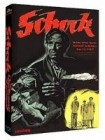 Schock - Anolis Hammer Edition DVD+Blu-ray Mediabook B