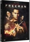 CRYING FREEMAN - Mediabook Cover C