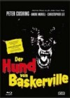 HUND VON BASKERVILLE, DER (1959) - Cover B Mediabook
