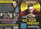Kill your Friends (0013465 DVD in Pappschuber Konvo91