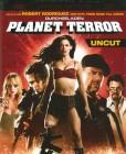 Planet Terror - Blu-Ray / DVD Mediabook UNCUT (x)
