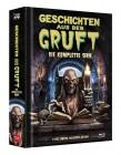 Geschichten aus der Gruft - Mediabook (B) [BR] (uncut) NEU
