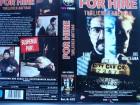For Hire - Tödlicher Auftrag ... Rob Lowe, Joe Mantegna  VHS