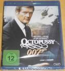 James Bond 007 - Octopussy Blu-ray Neu & OVP